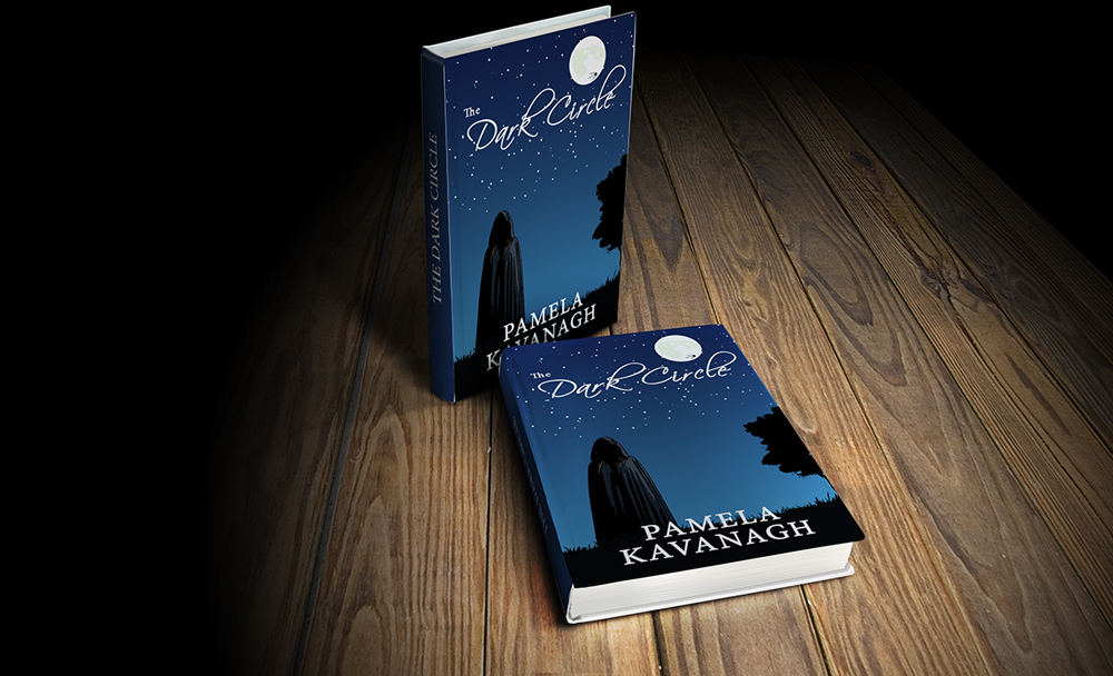 Pamela Kavannagh Book Design
