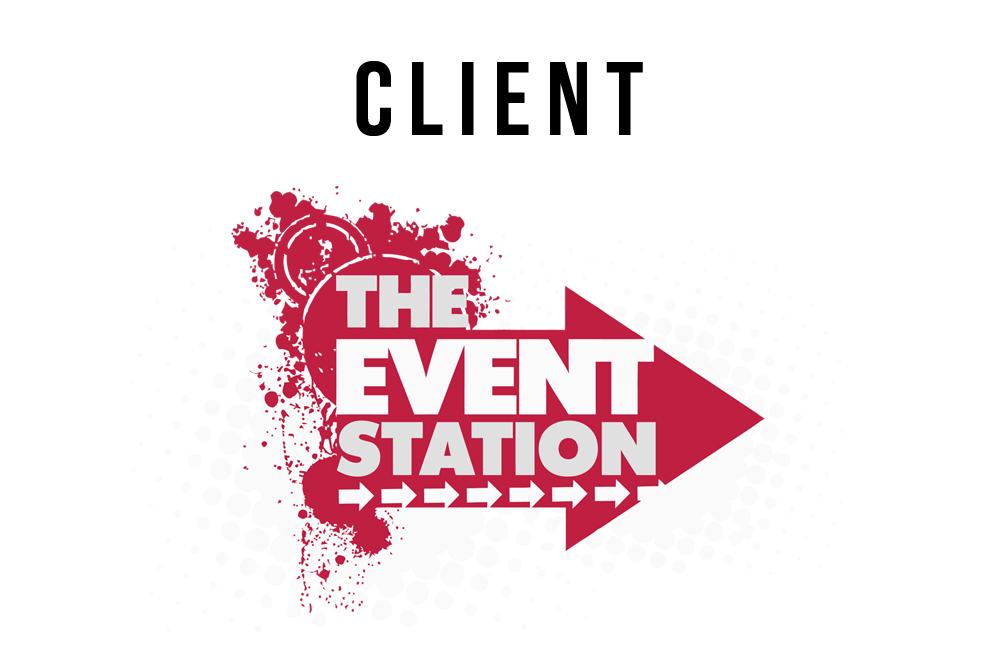 Client The Event Station