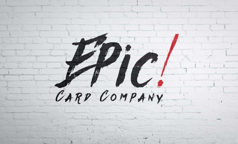 Epic Card Company Logo
