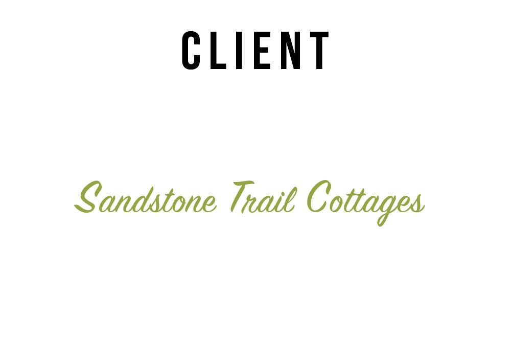 Sandstone Trail Cottages