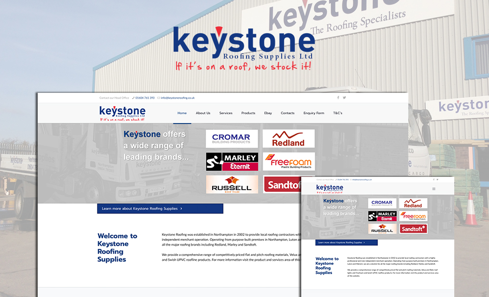 Keystone Roofing Thumbnail
