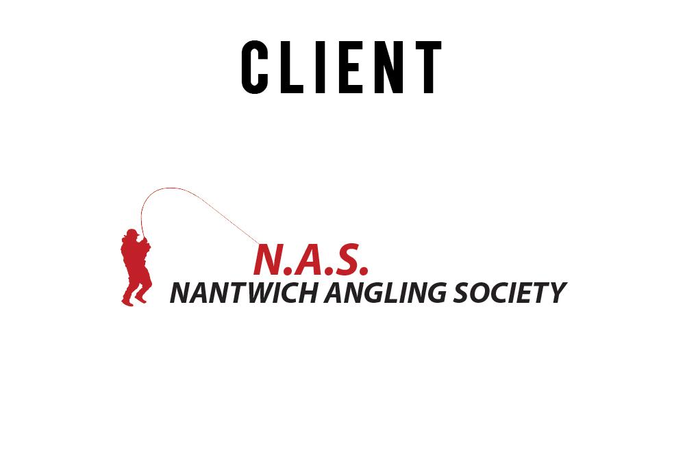 Nantwich Angling Logo