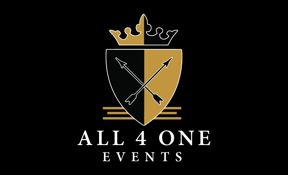 All-4-One-Events-Logo