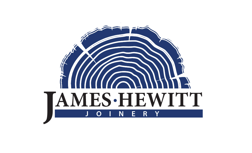 James Hewitt Joinery Logo