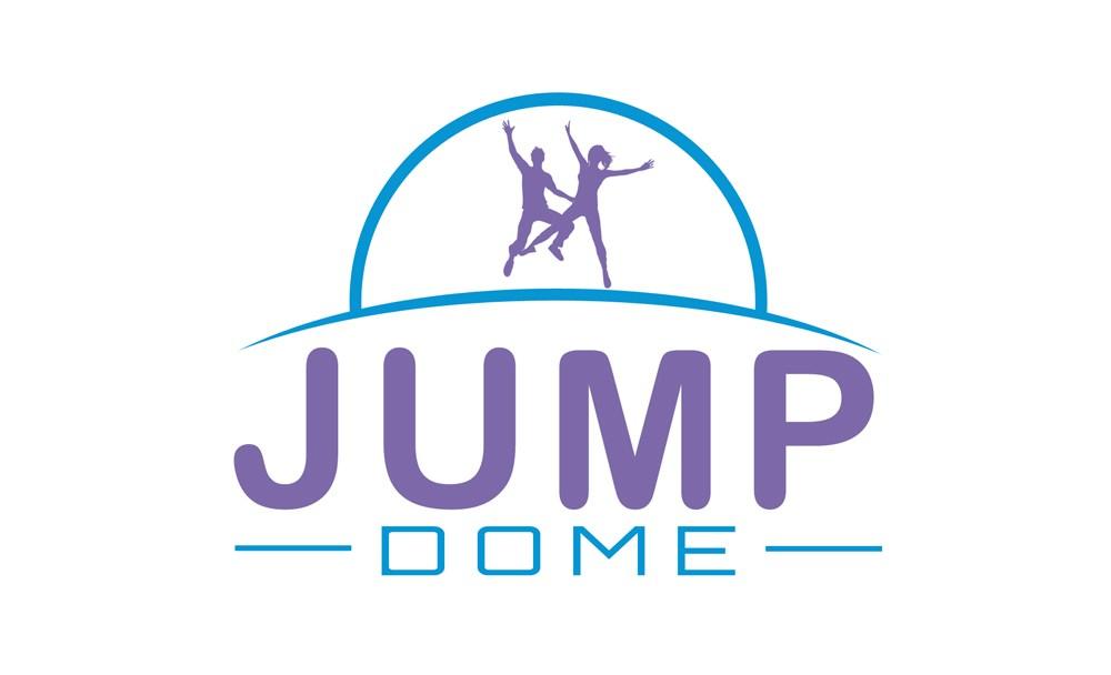 Jump-Dome-Logo