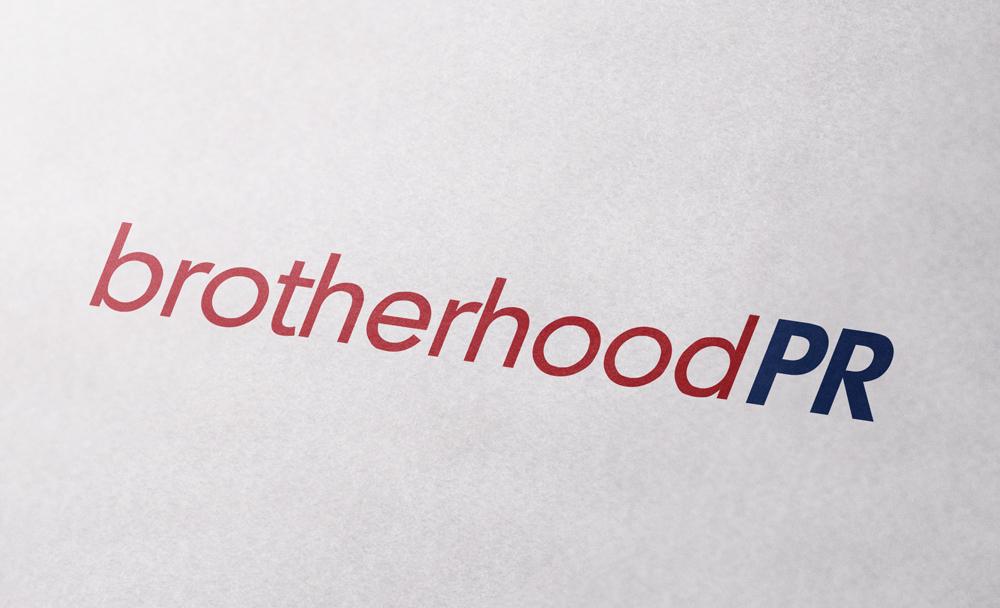 Brotherhood PR Logo