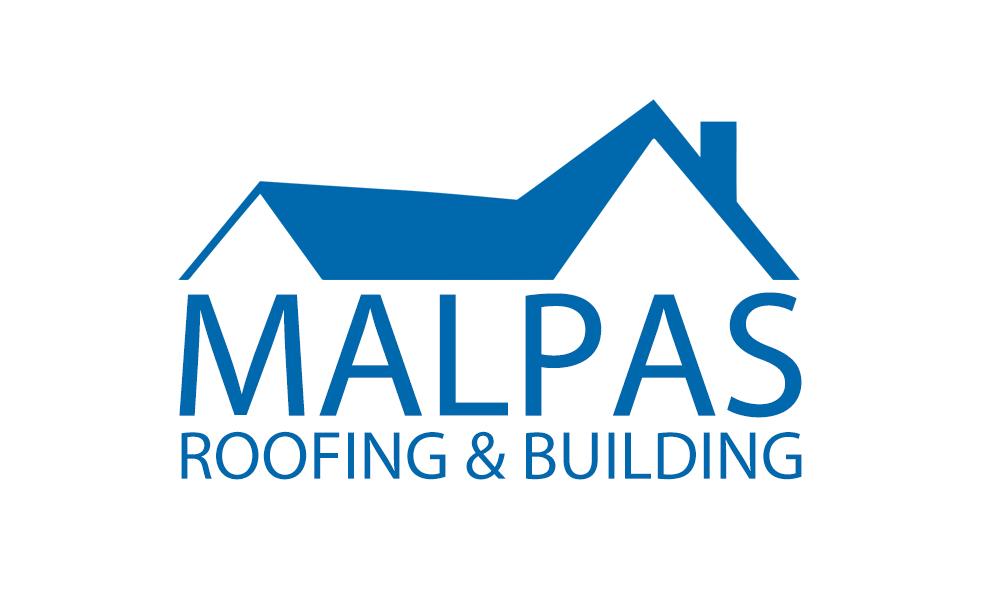 Malpas Roofing Logo