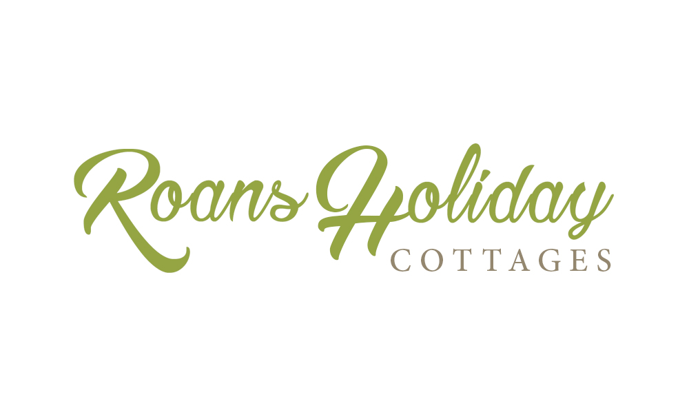Roans Holiday Cottages Logo