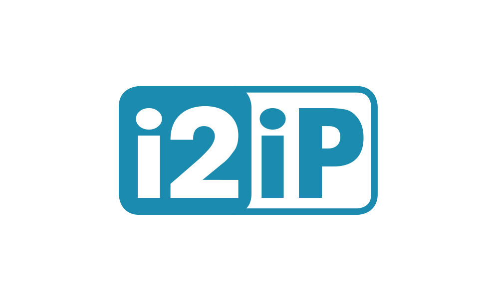 i2ip Logo