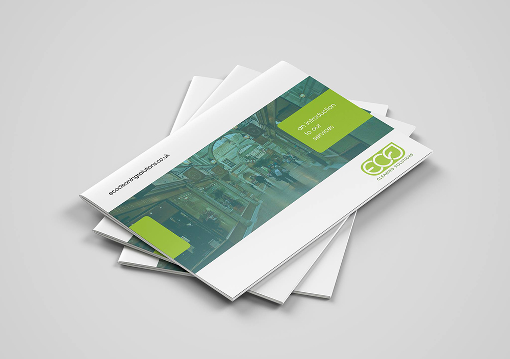 Eco Cleaning Solutions Brochure 1