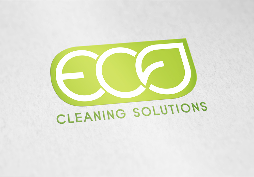 Eco Cleaning Solutions Logo