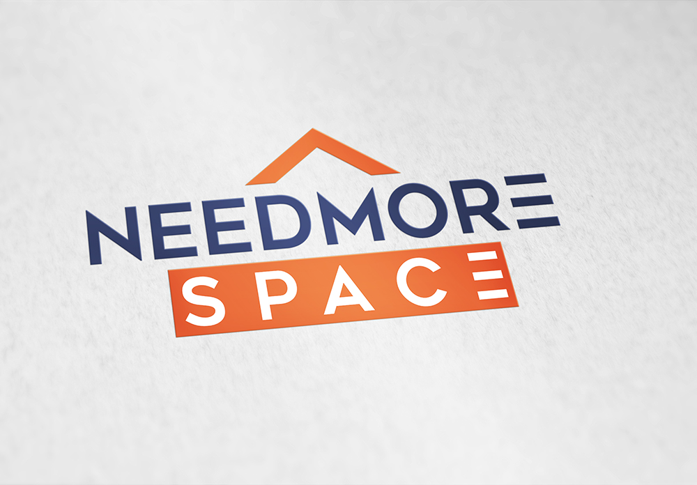 Need More Space Logo
