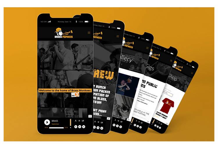 BM Web Design