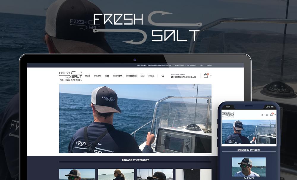 Fresh Salt Thumbnail