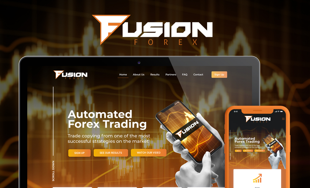 Fusion Forex Thumbnail
