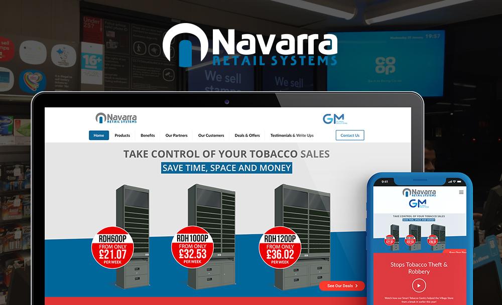 Navarra Retail Thumbnail