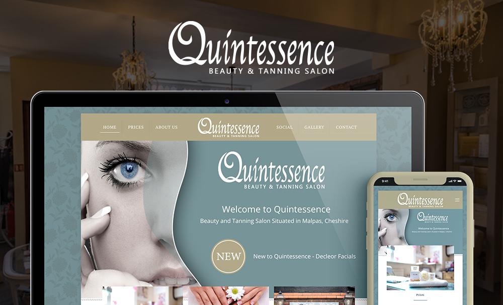 Quintessence Thumbnail