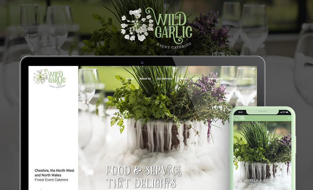 Wild Garlic Thumbnail